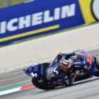 ★MotoGP2018バレンシアGP ビニャーレス「チャンピオンシップ3位を獲得したい」