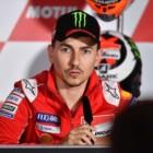 ★MotoGP2018バレンシアGP ロレンソ「最後のレースで良い結果を出してDucatiにプレゼントしたい」