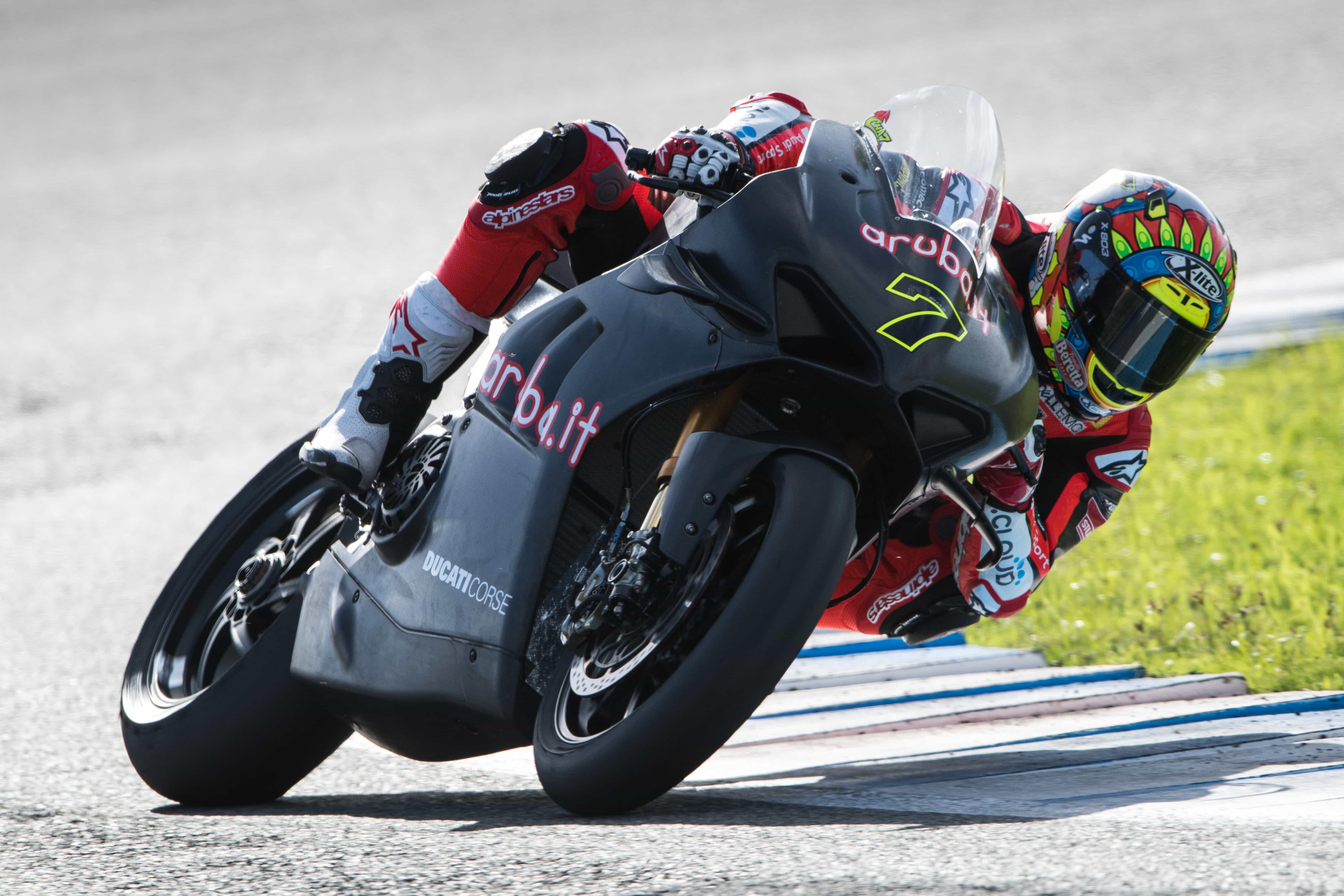 FIM スーパーバイク世界選手権(SBK) 2020年最新レースカレンダー