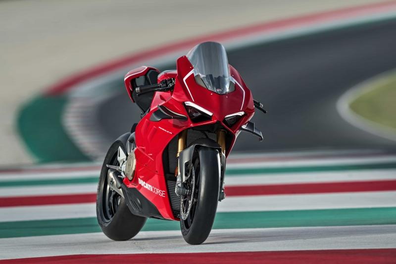 Ducati 2月10日、11日にヘレスでプライベートテストを実施