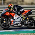 ★MotoGP2019 Ducatiがヘレステストで採用したトルクロッドのメリットとは?