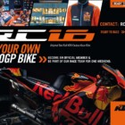 ★MotoGP2019 KTM RC16を個人向けに2台のみ販売