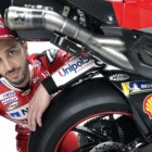 ★MotoGP2019 Mission Winnow Ducatiチーム アンドレア・ドヴィツィオーゾ写真ギャラリー
