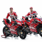 ★MotoGP2019 Mission Winnow Ducatiチーム ギャラリー
