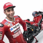 ★MotoGP2019 Mission Winnow Ducatiチーム ダニロ・ペトルッチ写真ギャラリー