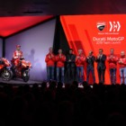 ★Mission Winnow Ducati チーム体制を発表