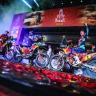 ★ダカールラリー2019 ステージ10結果 KTMが18連覇を達成
