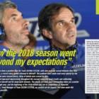 ★MotoGP2019 ダヴィデ・ブリビオ「今年最大の目標はレースで優勝すること」