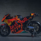 MotoGP2019 レッドブルKTM/レッドブルKTMテック3 2019年の参戦体制を公表