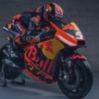 MotoGP2019 レッドブルKTM 2019年のカラーリングを披露