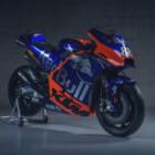 MotoGP2019 レッドブルKTMテック3 鮮烈なカラーリングを披露
