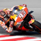 アルベルト・プーチ「ライバルも手強いが、ホンダのバイクとライダーのスピードを信じている」