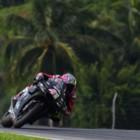 MotoGP2019セパンテスト3日目7番手 アレイシ・エスパルガロ「2019年型は2017年型の進化版」