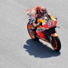 MotoGP2019セパンテスト3日目 11番手マルケス「最も重要な事のテストが出来た事が嬉しい」