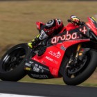 Aruba.it Racing – Ducatiチーム バウティスタがフィリプアイランド最終テストで最速タイム