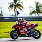 MotoGP2019セパンテスト3日目4番手 ドヴィツィオーゾ「ベースが良いとバイクの改善は難しい」