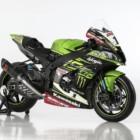 KRT スーパーバイク世界選手権の参戦体制を発表
