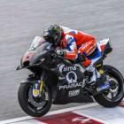 MotoGP2019セパンテスト3日目2番手 バグナイア「実際のところはまだ65%の出来」