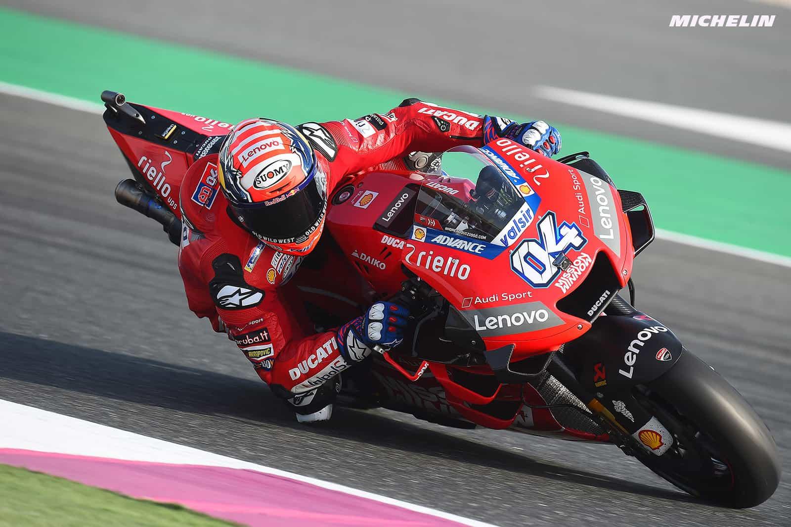 ジジ・ダッリーニャ「Ducatiはレギュレーションに違反していないと確信していた」