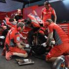 Ducatiのエアロパーツの合法性判断は月曜〜火曜に公表