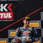 SBKタイ ロウズが3連続で3位表彰台を獲得
