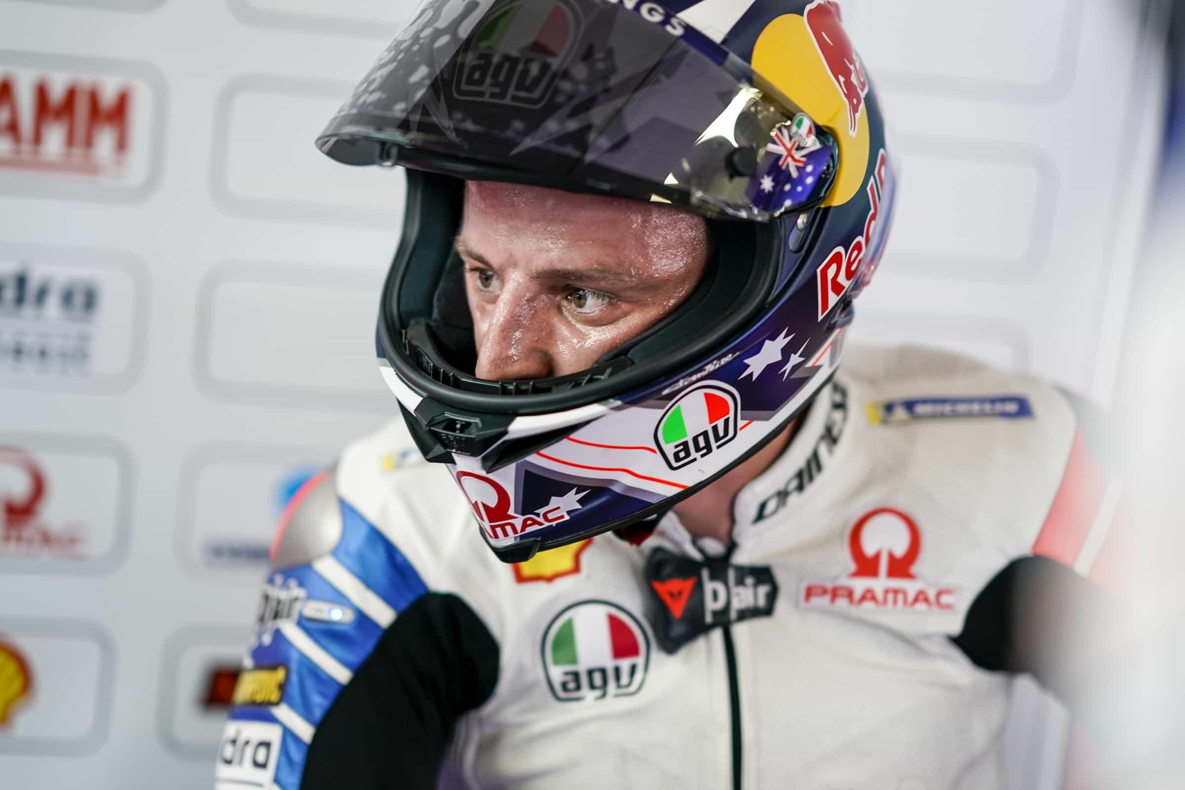アルゼンチンGP予選 5位ミラー「最終セクターでリアがスライドしてしまった」