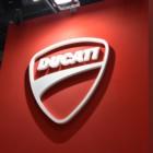 第46回東京モーターサイクルショー Ducatiブース