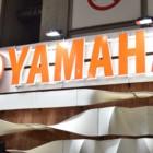 第46回東京モーターサイクルショー ヤマハブース