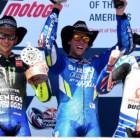 ミシュラン アメリカGP決勝レースリリース