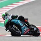 MotoGP2019アメリカGP 5位モルビデッリ「ポテンシャルはあると思っていた」