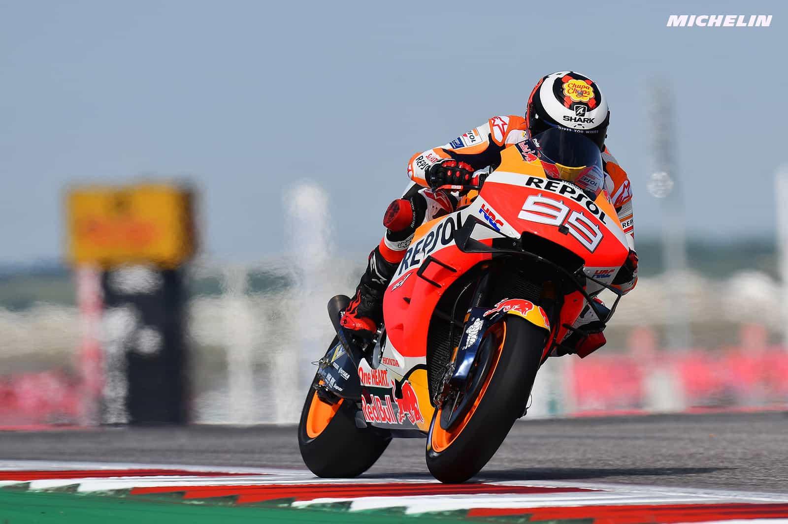 MotoGP2019ヘレスGP ロレンソ「シーズン開幕からヘレスのことを考えてきた」