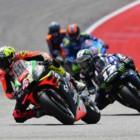MotoGP2019アメリカGP アレイシ・エスパルガロ「ストレートにおけるバンプが本当に危険」