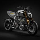"""ドゥカティ ディアベル1260が、ミラノ・デザインウィークの""""Beautiful Boldness/Visionary Design""""イベントに登場"""