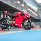 Ducati 最高出力224馬力のパニガーレ特別モデル Project 1708を発表