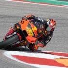 MotoGP2019アメリカGP8位 ポル・エスパルガロ「驚くような結果を得ることが出来た」