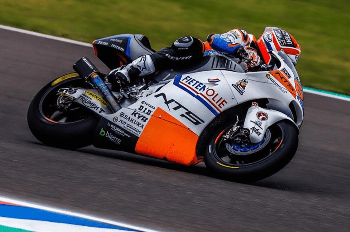 【NTS RW RACING GP】MotoGP世界グランプリMoto2第二戦 アルゼンチンGP 予選レポート