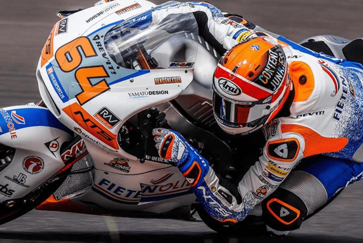 【NTS RW RACING GP】MotoGP世界グランプリMoto2第二戦 アルゼンチンGP 公式練習レポート