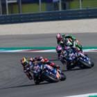 Pata Yamaha WorldSBKチーム ポール・デニング インタビュー