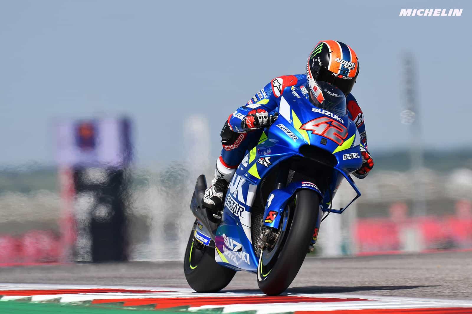 MotoGP2019ヘレスGP リンス「これからコンスタントにレースをしていくことが重要」