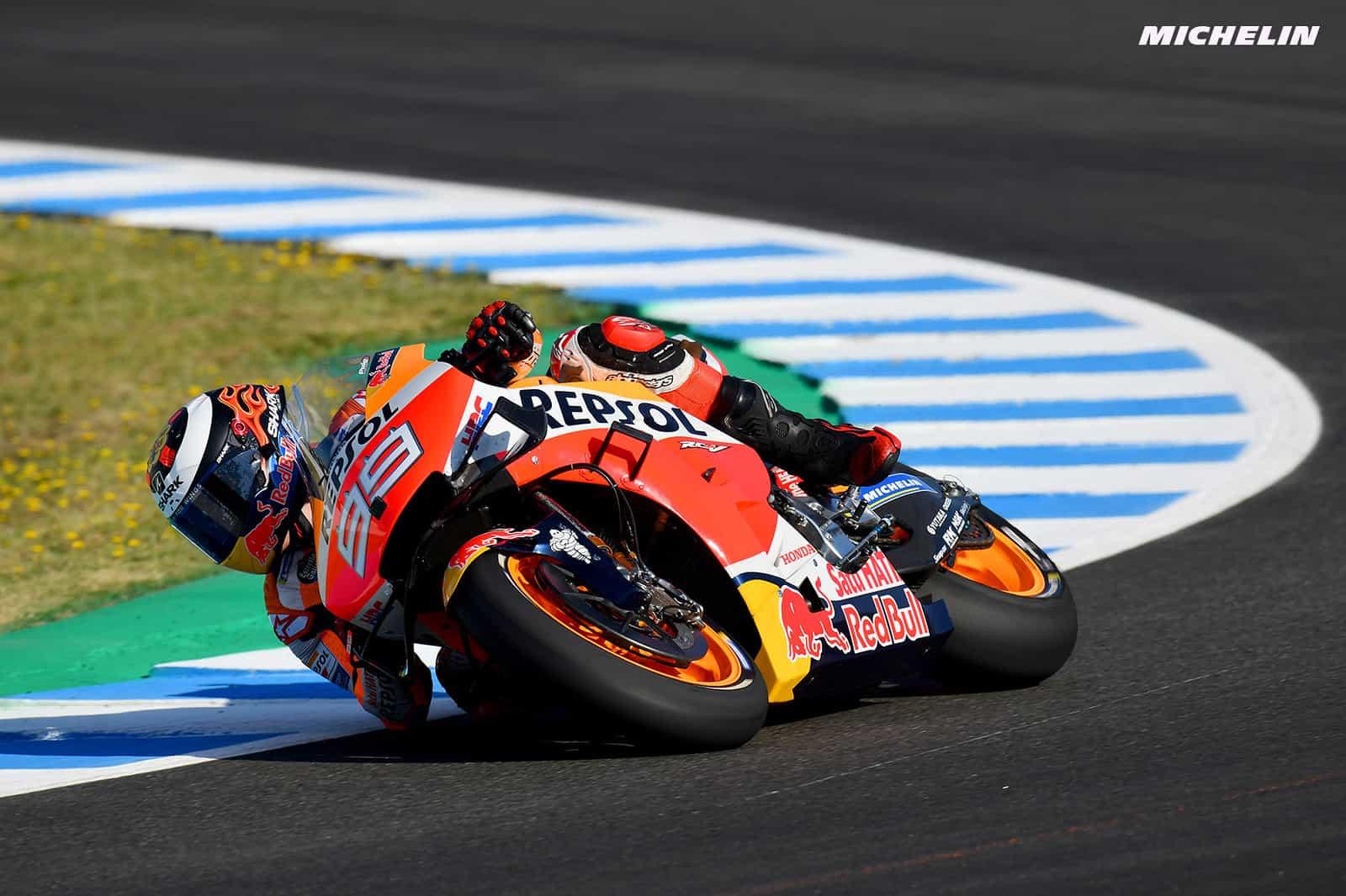 MotoGP2019ヘレスGP FP2 9位ロレンソ「午前中に望むようなライディングが出来た」