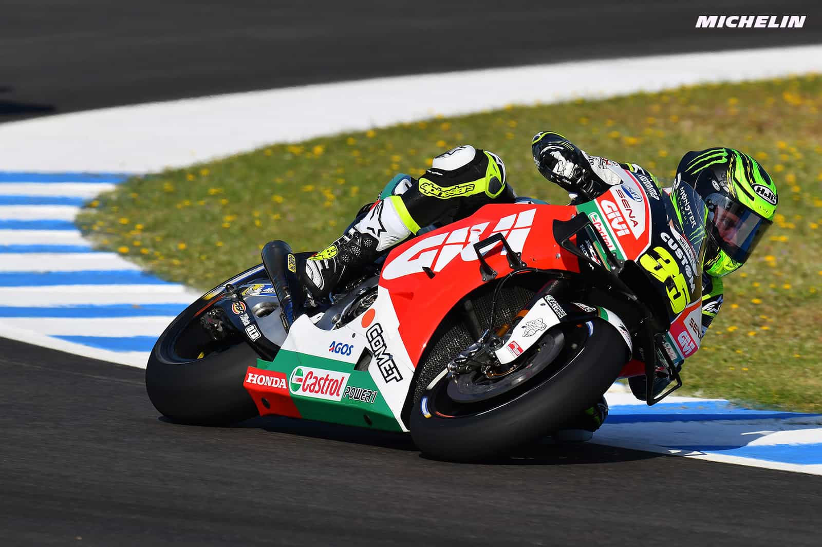 MotoGP2019ヘレスGP FP2 3位クラッチロー「ポール獲得は難しいだろう」