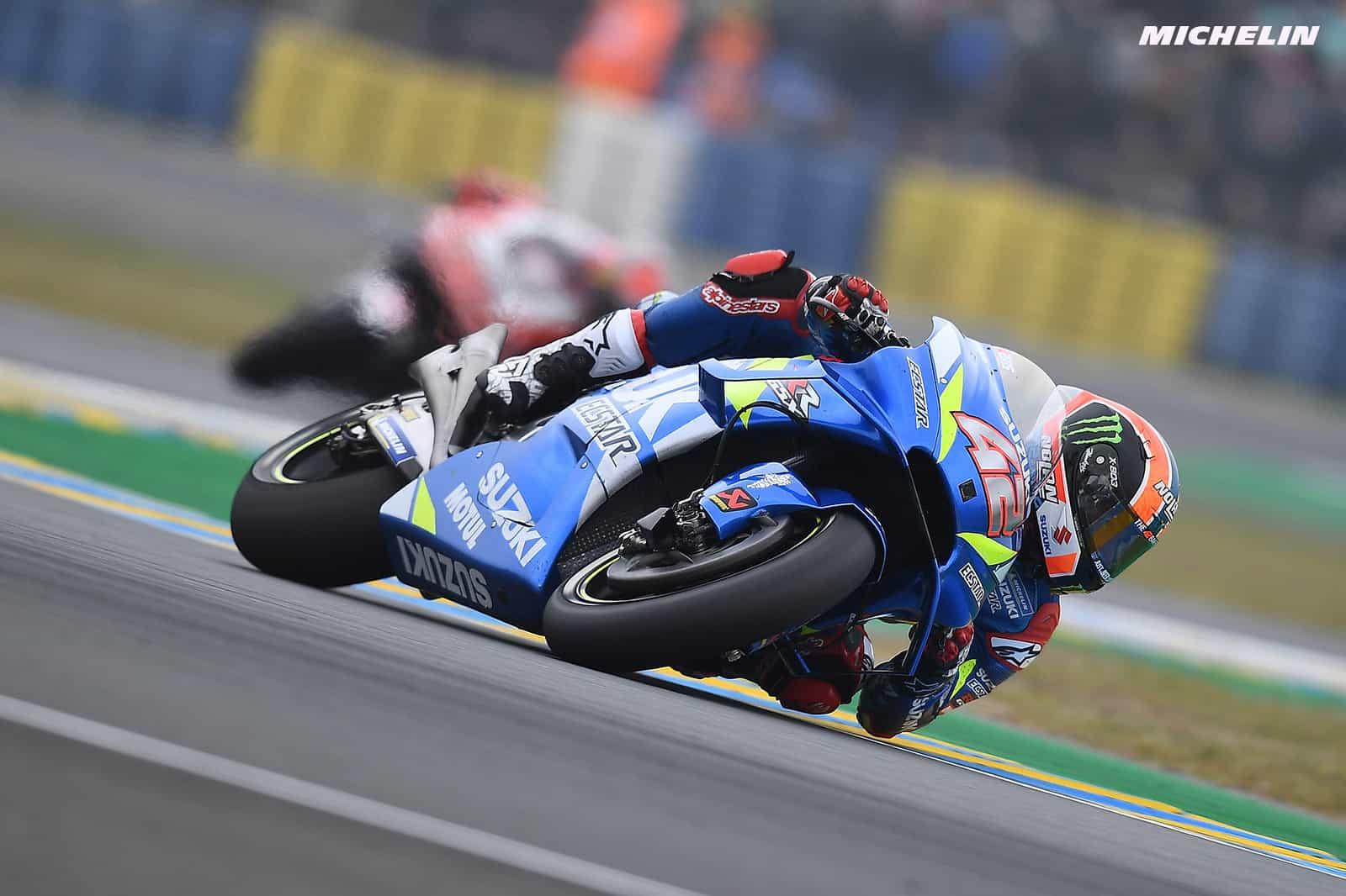MotoGP2019イタリアGP リンス「ミスから学び、コンスタントに走る必要がある」