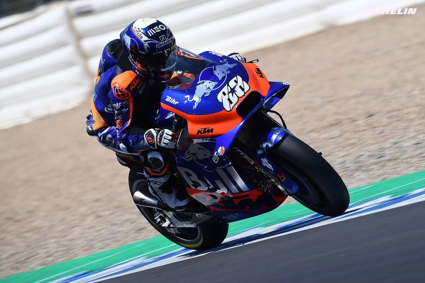 MotoGP2019 ミゲル・オリヴェイラ2020年もレッドブルKTMテック3から参戦