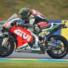 MotoGP2019フランスGP 9位クラッチロー「9位を獲得するためにここにきたわけじゃない」