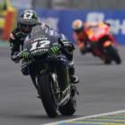 MotoGP2019アメリカGP 予選11位ビニャーレス「プッシュしてベストを尽くす」