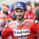 MotoGP2019フランスGP 2位ドヴィツィオーゾ「バイクを改善出来ればチャンピオンシップ争い出来る可能性がある」