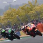 MotoGP2019フランスGP ホルへ・ロレンソ「確実に前進出来ている」