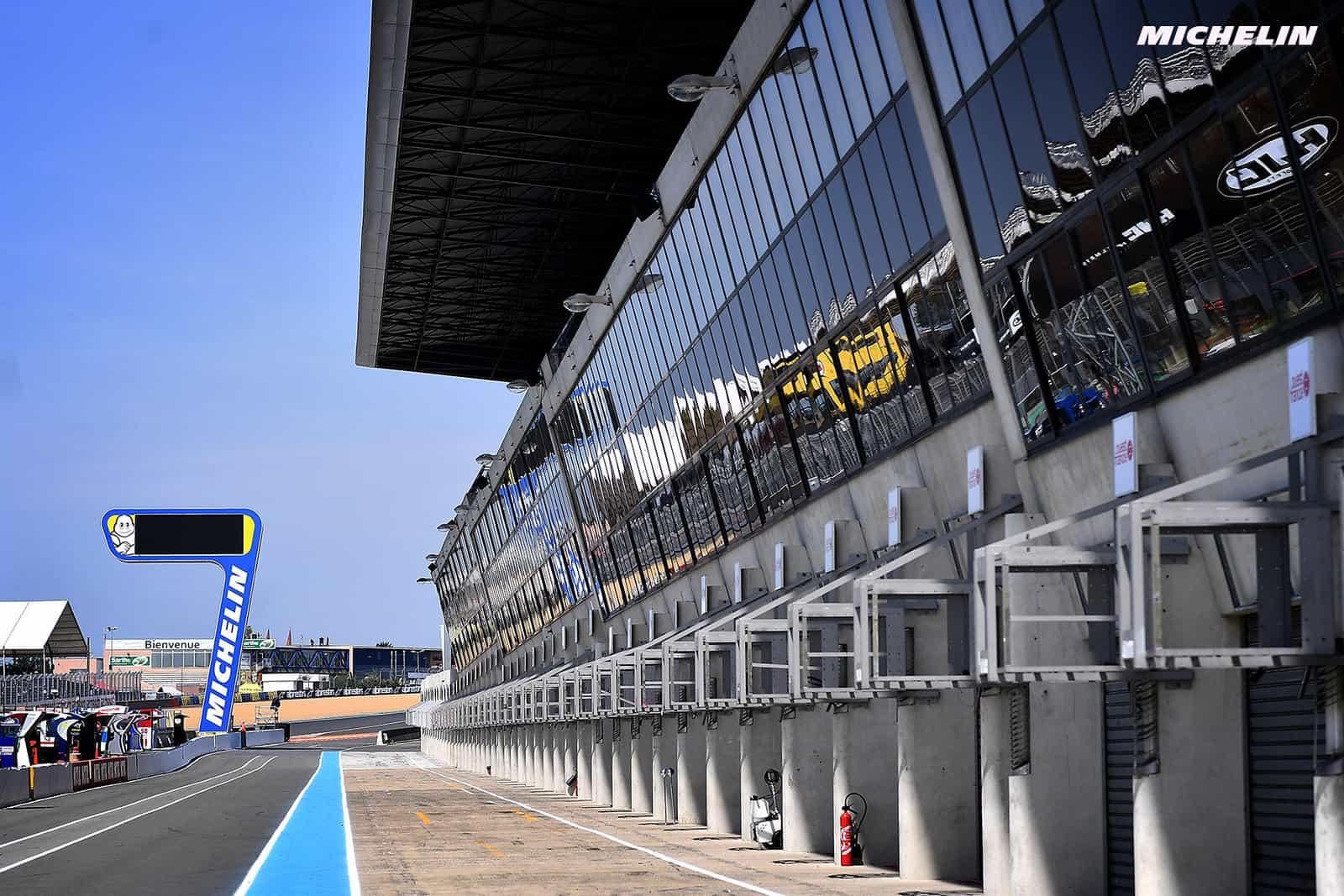 MotoGP2019フランスGP ル・マン攻略のポイントは?