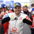 MotoGP2019フランスGP 4位ミラー「マルクについて行こうとしてプッシュしすぎた」