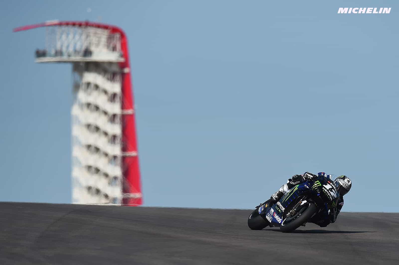 MotoGP2019ヘレスGP ビニャーレス「レース序盤から表彰台争いをしたい」